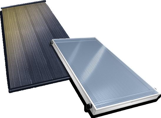 Solar : Colectores Solares para calentamiento de albercas